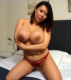 Tiger Benson Porn