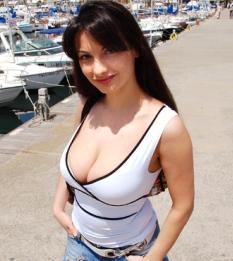 Victoria Cruz