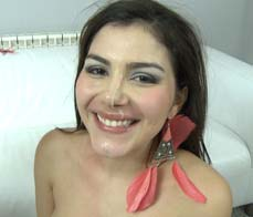 Valentina Nappi in a crazy bang
