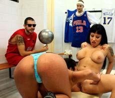 If Basket was Sex