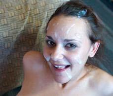 CumLouder Facial Treatment
