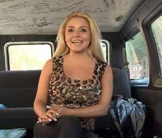 Colombian Slut on Wheels