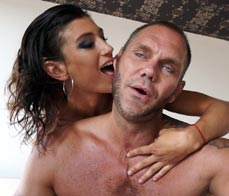 Nacho Vidal replies Rocco Siffredi