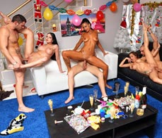 Join our Sex Party